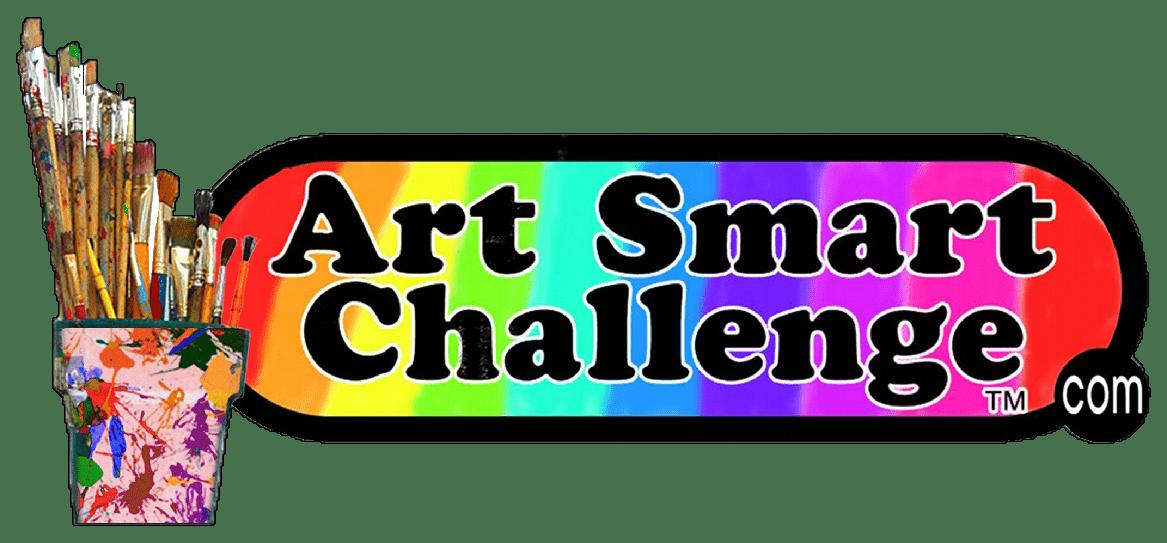 Art Smart Challenge Art Contest