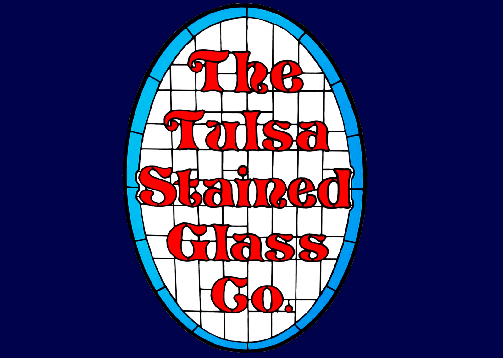 Tulsa Stained Glass Company