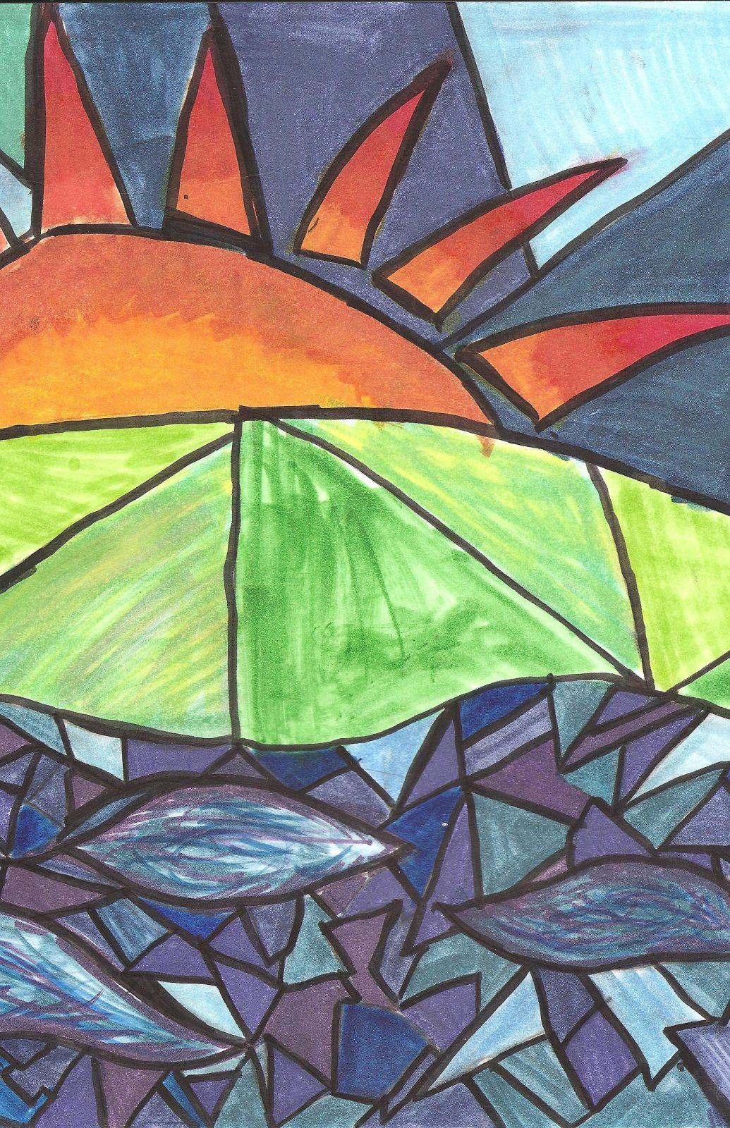 sarah s sunset