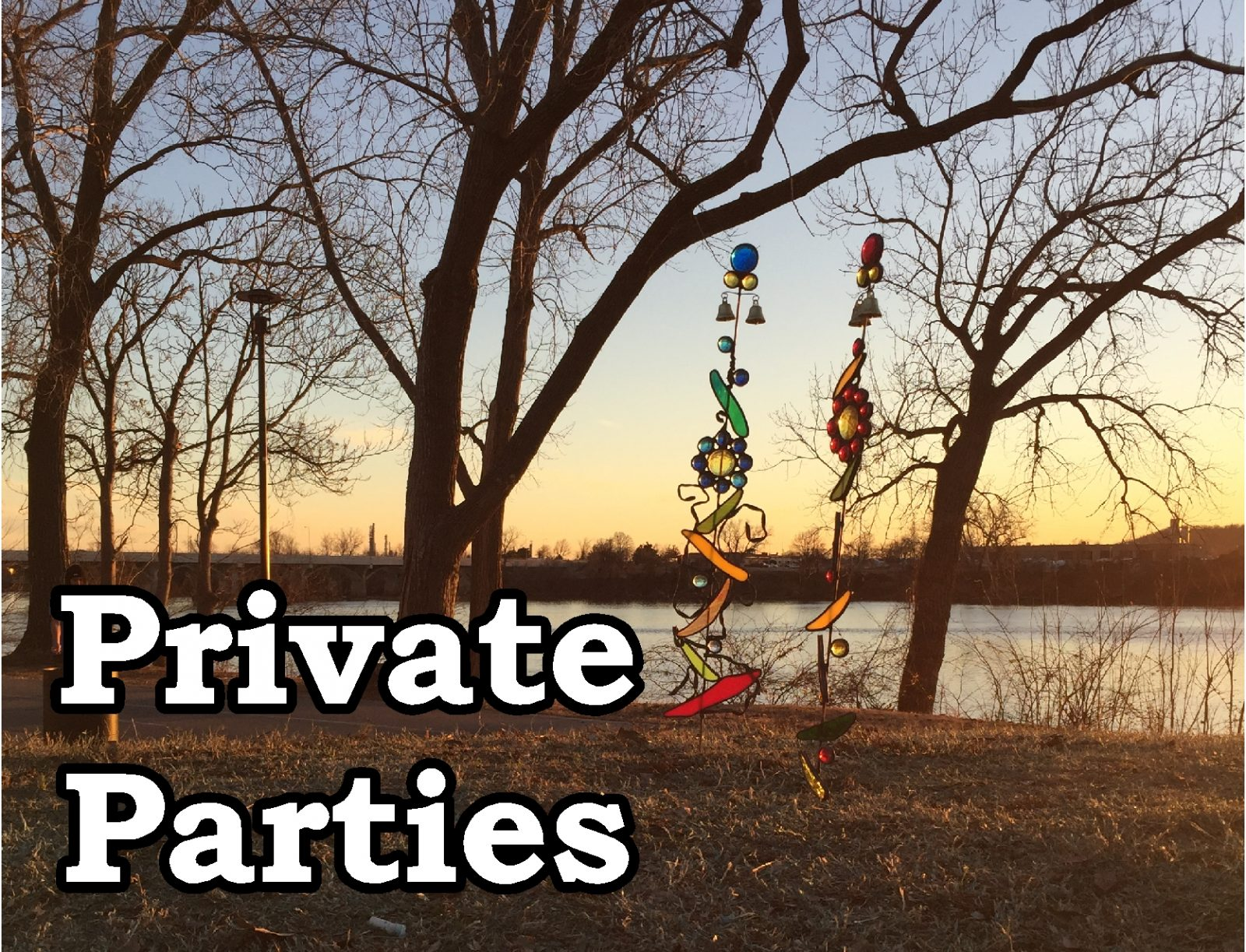 W Private Parties