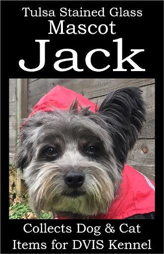 Jack's Adventures Continues