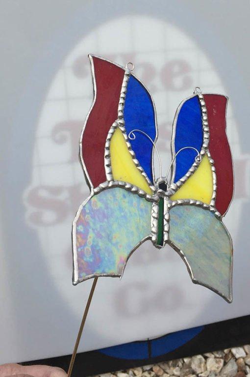 Garden Spirit Butterfly