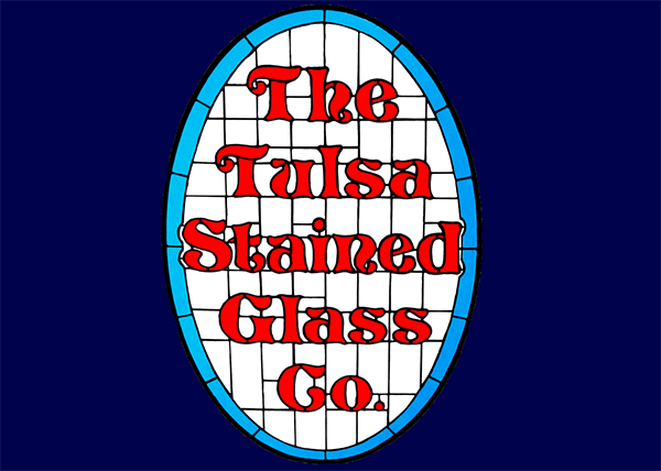 Tulsa Stained Glass