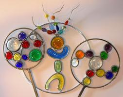 Art creations - Tulsa Stained Glass