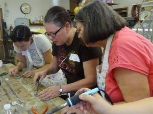 Tulsa Stained Glass Art Classes