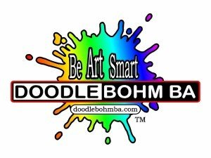 Doodle Bohm Ba Logo