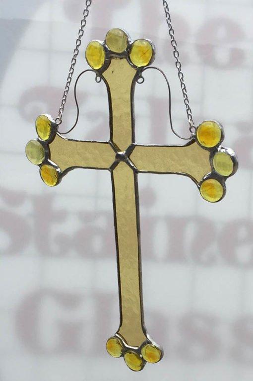 Hanging Yellow Garden Spirit