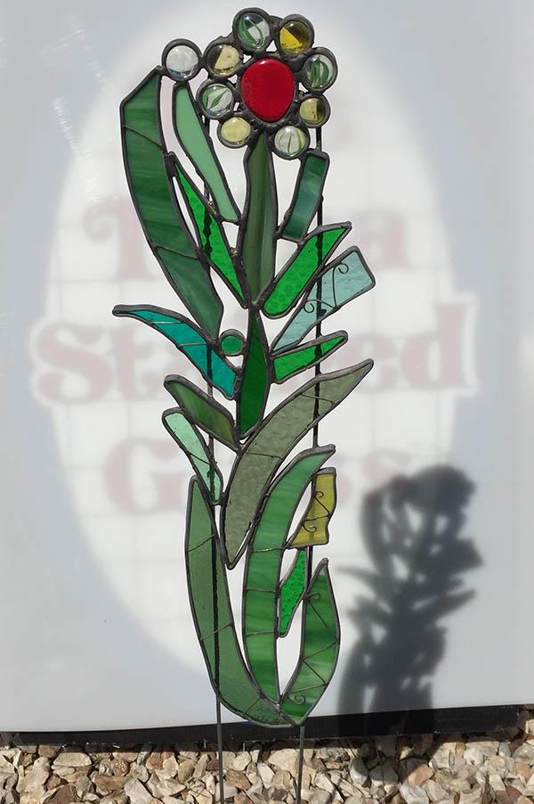Mega Garden Spirit Sculpture