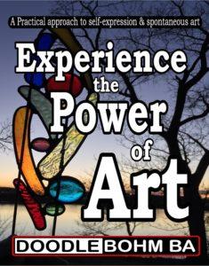 Power of Art TCC class