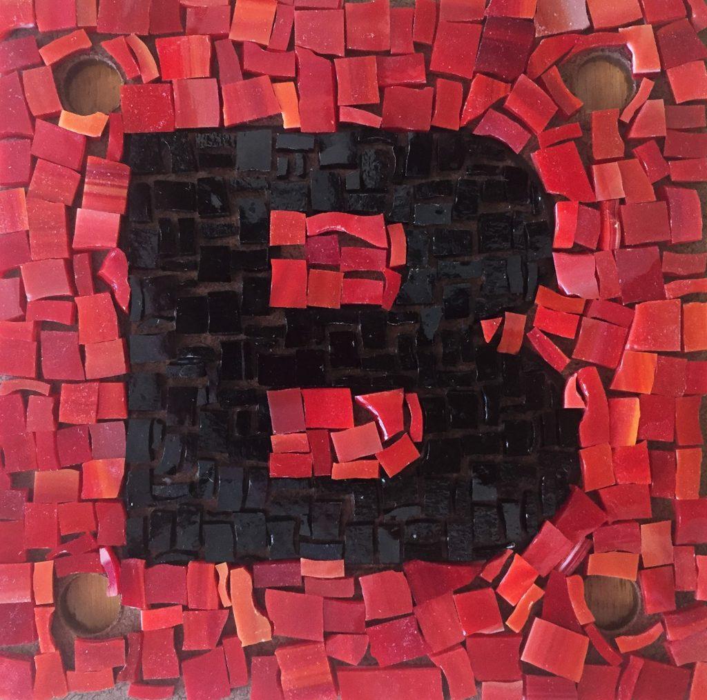 Alphabet Mosaic