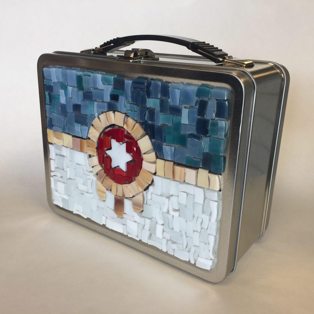 T-Box Mosaic